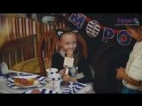 Ангелине 7 лет - Карамель