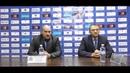 Пресс-конференция Алтай - Ладья