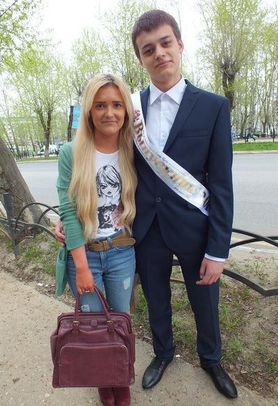 Илья Кыолехт, 25 мая , Сыктывкар, id13874390