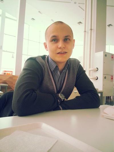 Алексей Мальковский, 31 января 1995, Ульяновск, id41775870