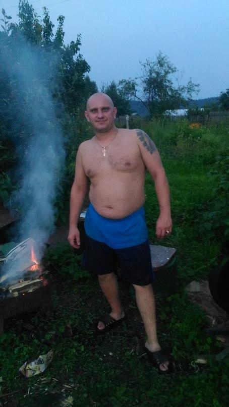 Макс Попов | Новокузнецк