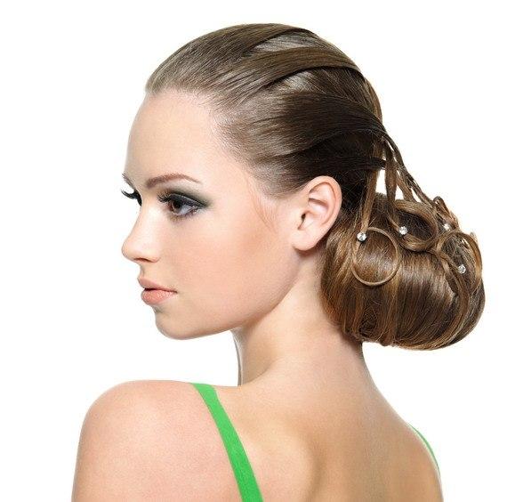 Красивые причёски для девочек 10 лет на длинные волосы - 3