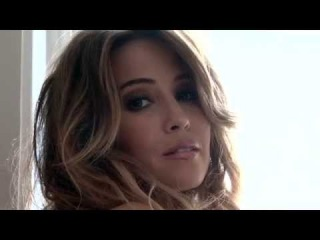Behind the scenes with Rachel Stevens: FHM Sexiest Woman of All Time
