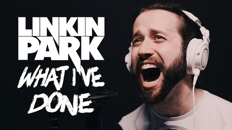 LINKIN PARK - What I've Done (Cover by Jonathan Young)