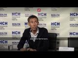 Алексей Панин впервые публично прокомментировал два вирусных ролика с его участием  [Рифмы и Панчи]