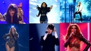Eurovision My Top 13 Sacha Jean Baptiste Staging