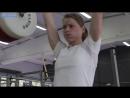 Елена Воробьёва заслуженный мастер спорта России многократная Чемпионка мира mp4