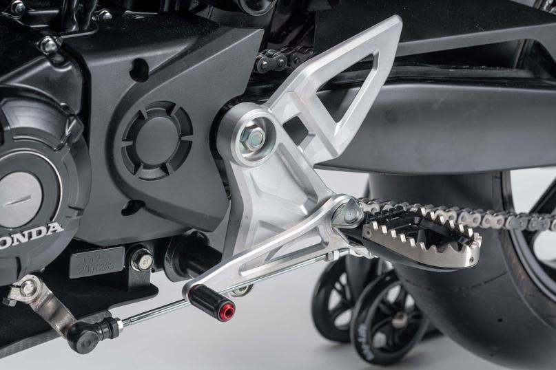 EICMA 2018: Концепт супермото Honda CB125M
