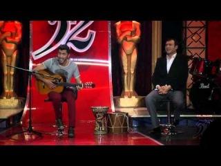 32 ATAM - N 21 Ispanahay Gitarist Vigen Hovsepyan