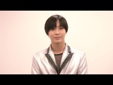 TAEMIN(SHINee) THE 1st STAGE 日本武道館