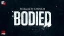 Eminem представляет: Bodied / Разбитый (полностью на русском). Фильм о Battle-рэпе