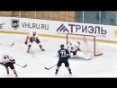 Буран Воронеж СКА Нева Санкт Петербург 2 4 ВХЛ 22 09 2018