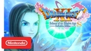 Dragon Quest XI S Echoes of an Elusive Age Definitive Edition Nintendo Direct 2 13 2019