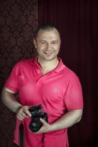 Александр Фастович