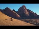 Steep (and Deep) Lines of Namibia - MISSION EP.3 - Kilian BRON