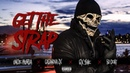 Uncle Murda | 50 Cent | 6ix9ine | Casanova - Get The Strap (Official Music Video)