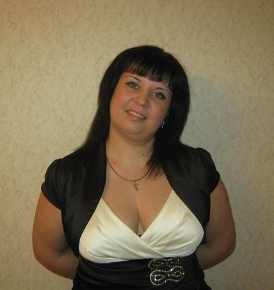 Наталья Филатова, 24 октября 1984, Орел, id180229714