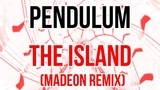 Audiosurf Pendulum - The Island (Madeon Remix)