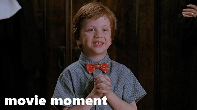 Трудный ребенок (1990) - Сущий чертенок (210)   movie moment