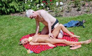 Ass nailing ejaculating Cheating wife Franceska Jaimes