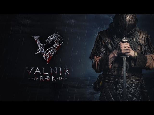 Valnir Rok EA Launch Trailer Viking Survival RPG