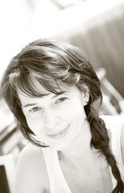 Марина Гончарова, 10 августа , Москва, id8966499