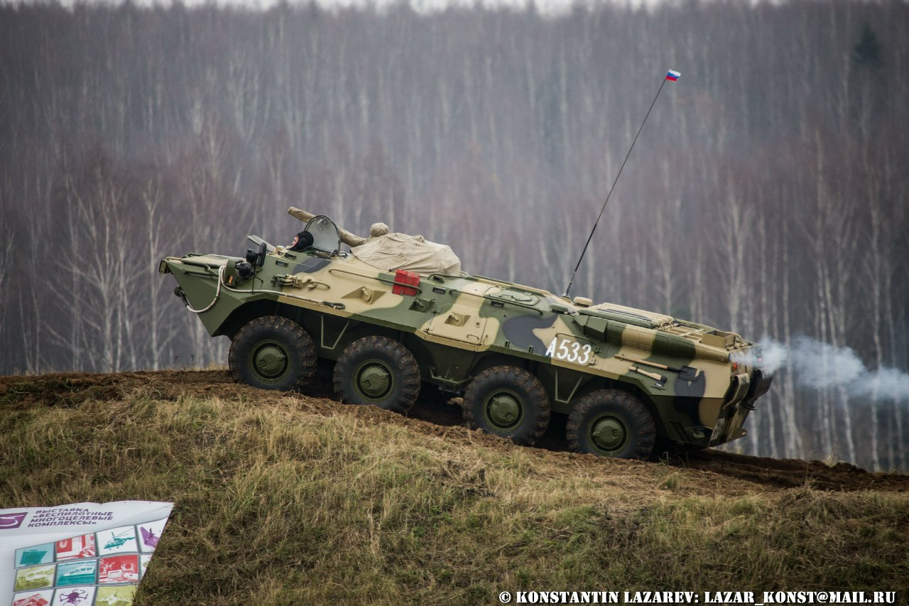 Armée Russe / Armed Forces of the Russian Federation - Page 20 -DP27THlTzs