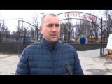 Юрий Мухин приглашает жителей на бесплатные занятия фитнесом