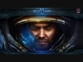 StarCraft - От начала и до конца! #2 || Стример Sir Linsy ||