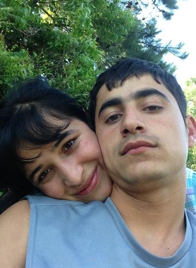 Umed Dadamatov, 21 мая 1993, id219093232