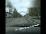 ВКО п. Глубокое дорожные знаки