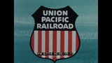 UNION PACIFIC RAILROAD NORTHWEST EMPIRE 1950s OREGON &amp WASHINGTON STATE PORTLAND TACOMA 67714 MD