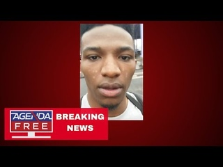Etika Missing - Unidentified Body Found in Water - LIVE BREAKING NEWS COVERAGE