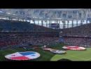 England National Anthem vs. Panama