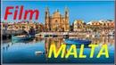 Остров Мальта 1 Days in MALTA Film - Valletta , Mdina