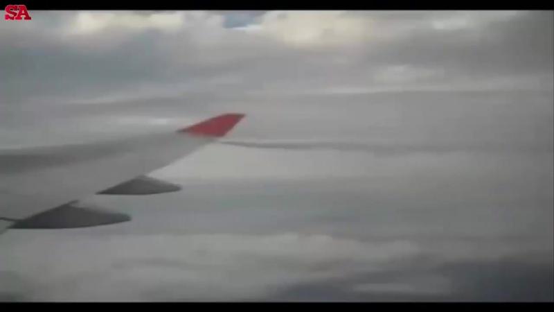 Для чего это нужно правительству??Химтрейлы по Расписанию Видео Пассажиров !!
