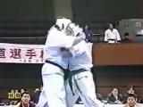 Открытый чемпионат Японии по Дайдо Джуку Каратэ (КУДО)