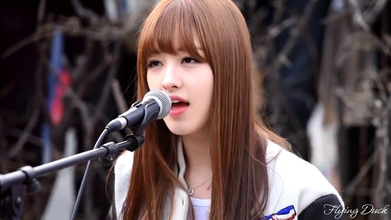 Seunghee CLC