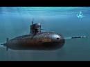 Как подлодка Варшавянка давит французскую подводную лодку Scorpene