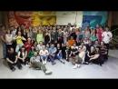 5 лет DA TEAM КИЗОМБА В НОВОСИБИРСКЕ 29-30/04/2018