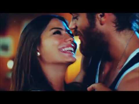 Ahmad Feily *Behtarin Shab* Video Clip Erkenci Kuş Sanem Can