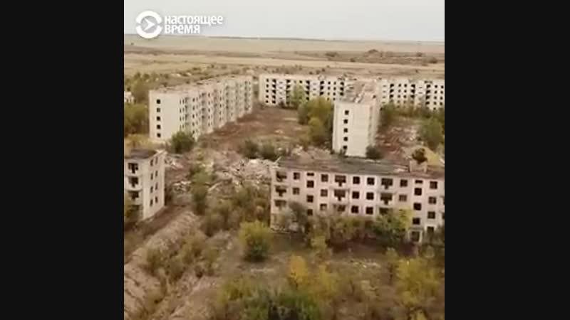 полигоны Семипалатинск и Сары-Шаган