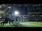 Реклама новых бутс Неймара - Nike Hypervenom: Mirrors ft. Neymar Jr.