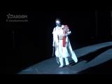 Kagetsu (c) vs. Nicole Savoy - Stardom 5STAR Grand Prix 2018 - Tag 10 Grand Champion Carnival (Evening Show)