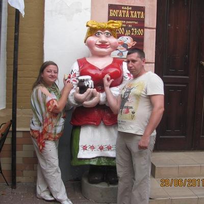 Ирина Волкова(ерохина), 24 ноября , Рязань, id91489386