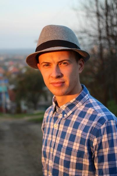 Дмитрий Перехов, 16 июня 1990, Горячий Ключ, id8057272