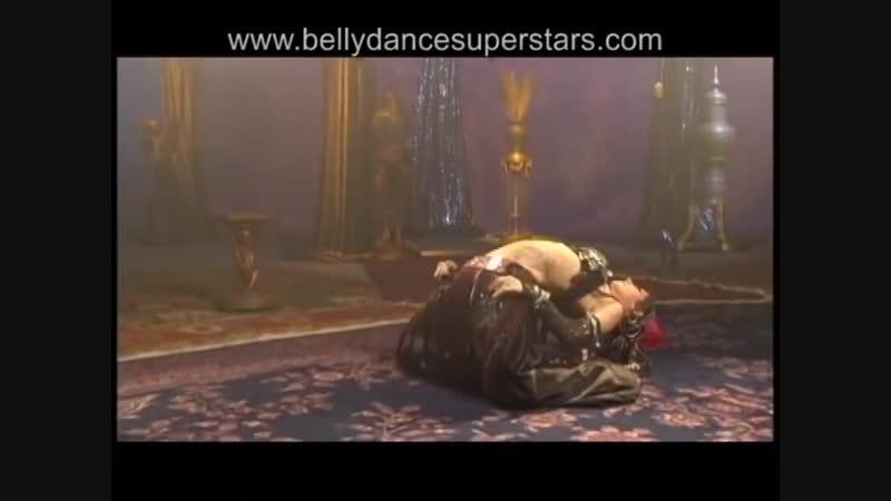 Rachel Brice Solo - Bellydance Superstars DVD