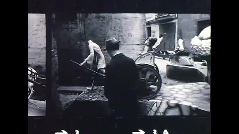 📽️ Йозеф Куделка (Josef Koudelka) - Контрольные отпечатки 🎞️