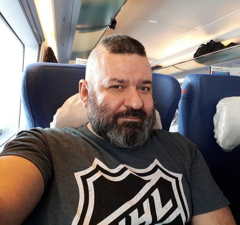 Вилен Бабичев | Москва