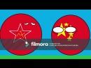 Countryballs I История развала Коммунистического маппера